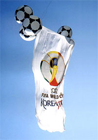 World Cup Balloons